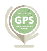 God's Positioning System